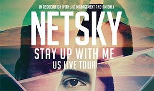 Netsky LIVE tickets at El Rey Theatre in Los Angeles