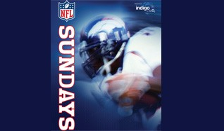 NFL Sundays at indigo at The O2 tickets at indigo at The O2 in London