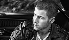 Nick Jonas tickets at The Showbox in Seattle
