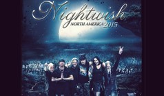 Nightwish tickets at Hammerstein Ballroom in New York City