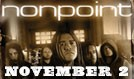 Nonpoint tickets at Starland Ballroom in Sayreville
