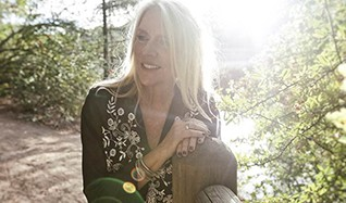 Pegi Young tickets at Rendezvous Jewelbox Theater in Seattle