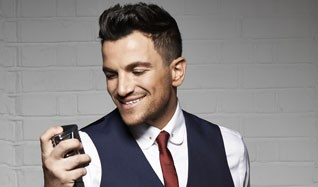 Peter Andre tickets at Bournemouth International Centre in Bournemouth