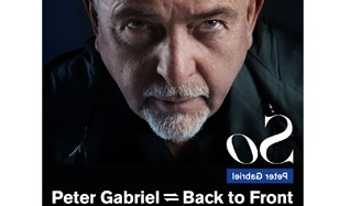 Peter Gabriel tickets at The SSE Arena, Wembley in London