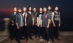 Pierce The Veil and Sleeping With Sirens tickets at Showbox SoDo in Seattle