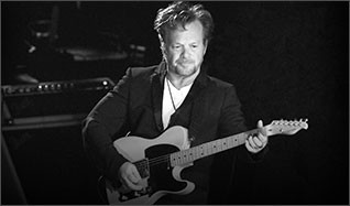 John Mellencamp tickets at Apollo Theater in New York City