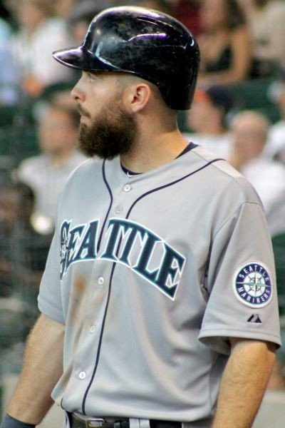 Mariners snap three game slide with 5-3 win over Nationals