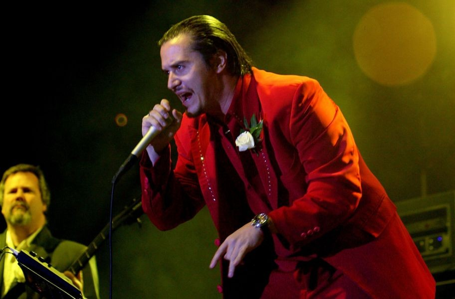 Faith No More announce first album in 18 years, 2015 U.S. tour