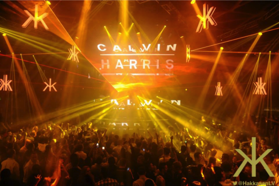 Calvin Harris, Tiësto: Hakkasan announces DJ roster for Halloween weekend