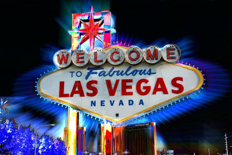 Sunday Music - Legends Of Las Vegas