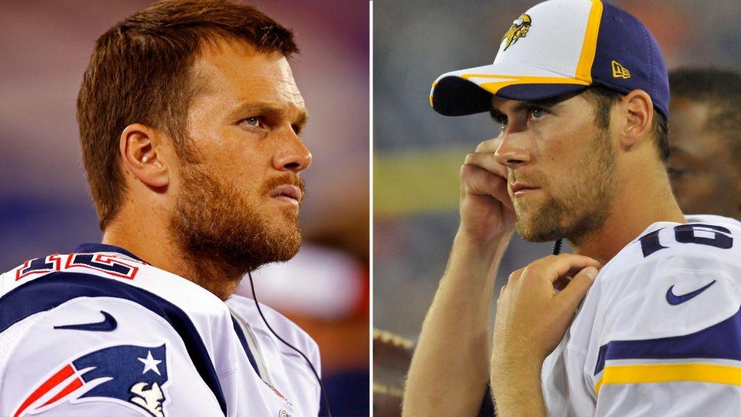 Patriots vs. Vikings preview and notes