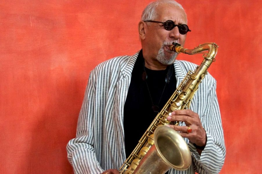 ECM releases new documentary on iconic jazz saxophonist Charles Lloyd