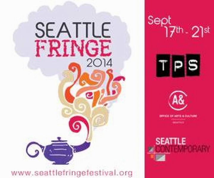 Seattle Fringe Festival opens September 17 on Capitol Hill