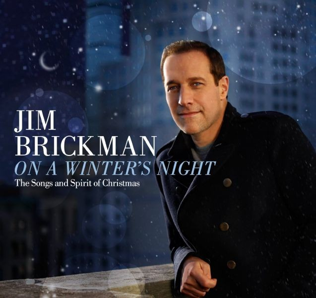 Jim Brickman to bring new album, holiday cheer to Allentown, Pennsylvania