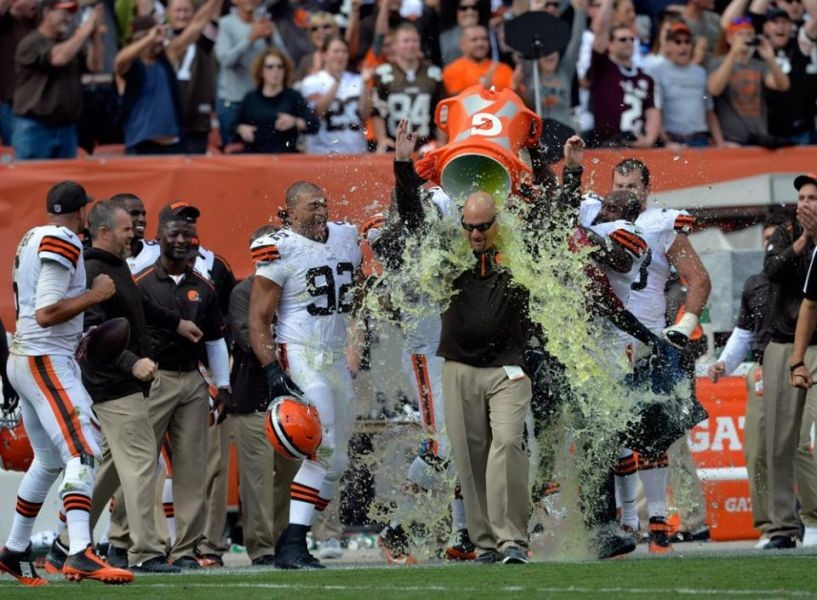 Cleveland coach Mike Pettine looks to make his own mark on Browns-Ravens reunion
