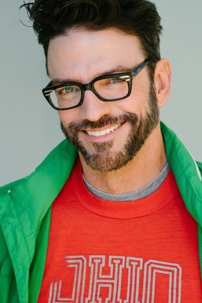 Keith Allan, the most important man alive, talks 'Z Nation'