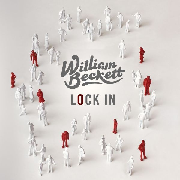 William Beckett premieres 'Lock In' plus North American Tour