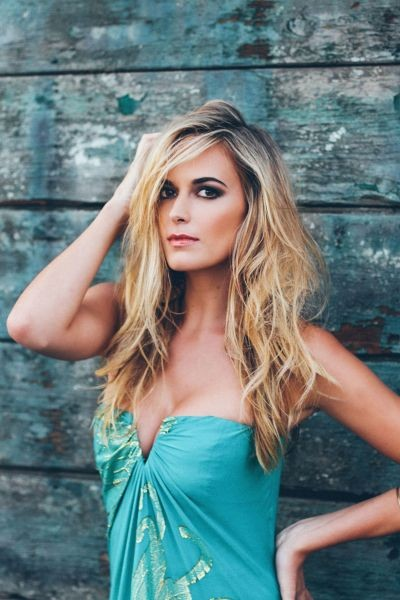 Actress Jena Sims talks new film, 'Kill The Messenger' & Pageant of Hope charity
