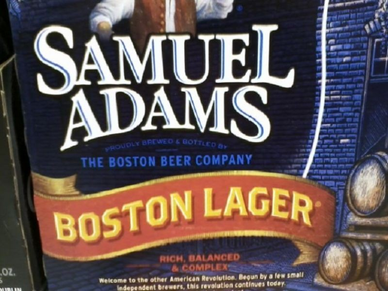 Best local beers made in Boston