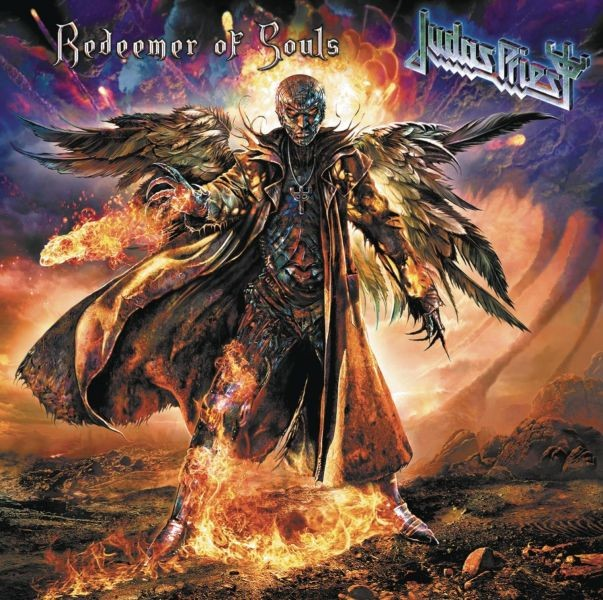 Metal icons Judas Priest bring 'Redeemer of Souls' to new PPL Center