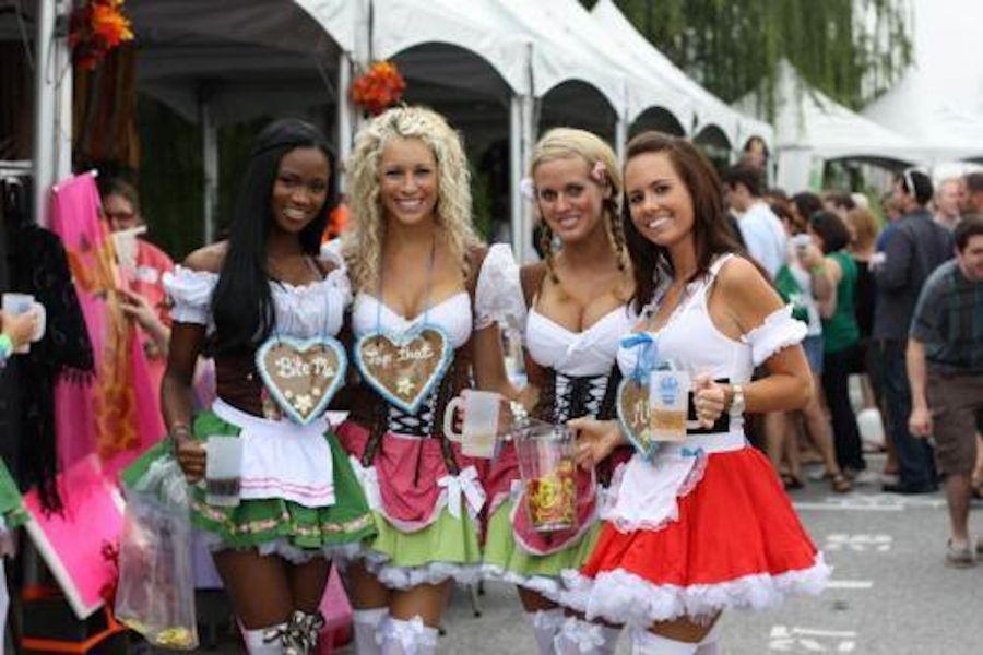 Best places to celebrate Oktoberfest in South Florida