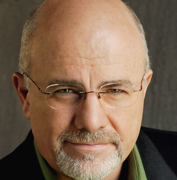 Dave Ramsey live at the Benedum