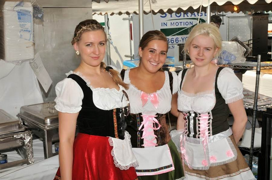 The best places to eat traditional food in Cleveland once Oktoberfest is over