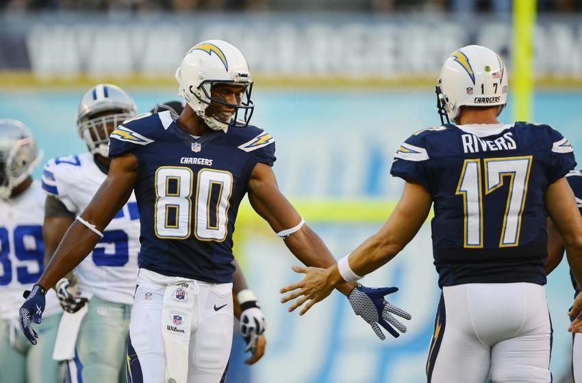 Chargers prepare for Bills in Buffalo
