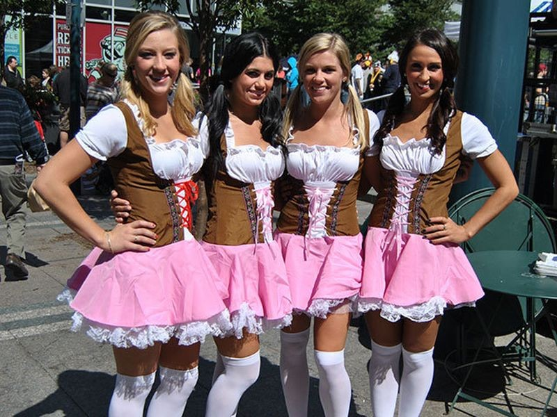 What to eat during Oktoberfest in Cincinnati