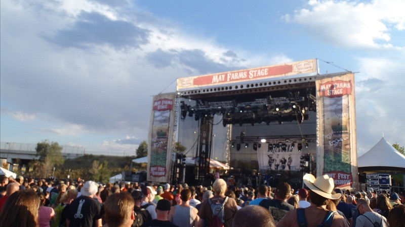Riot Fest Denver kicks off day 1 with Gogol Bordello and Slayer