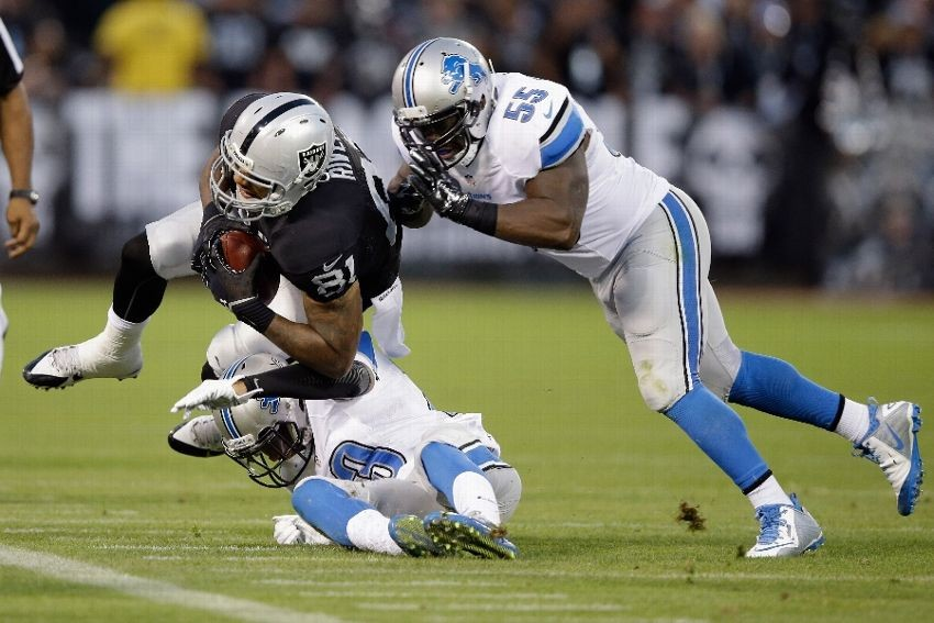 Can the Detroit Lions survive the loss of Stephen Tulloch?