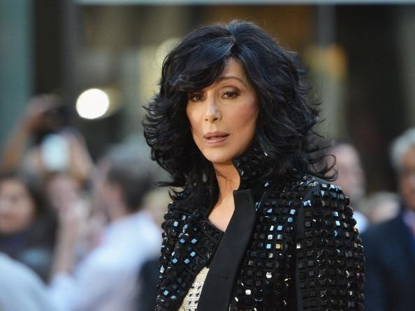 Cher Going On Tour