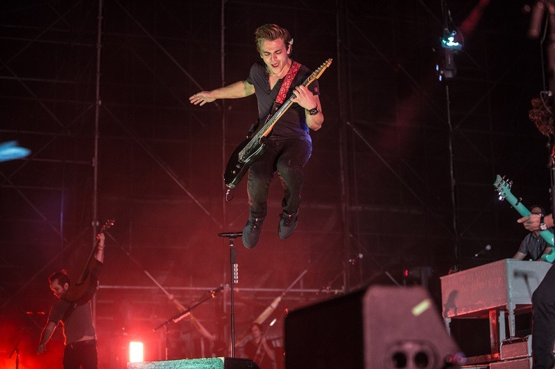 Hunter Hayes adds additional dates to fall tour - AXS