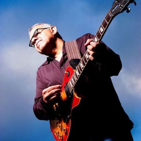 Ray Obiedo is one hard cat to pin down. A child of the Sixties influenced by the rock foment happening in San Franisco, the guitarist went o