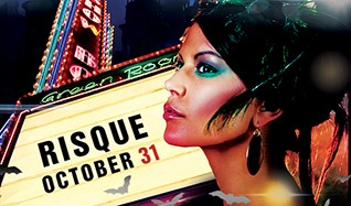 Risque Halloween tickets at The Showbox in Seattle