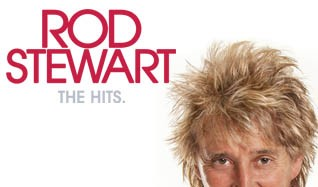 Rod Stewart at The Colosseum tickets