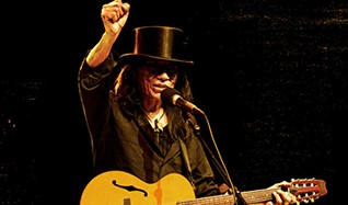 Rodriguez tickets at Royal Albert Hall in London