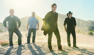 Roger Clyne and the Peacemakers tickets at Gothic Theatre in Englewood