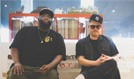 Run The Jewels tickets at Electric Factory, Philadelphia