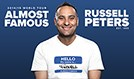 Russell Peters tickets at Verizon Theatre at Grand Prairie in Grand Prairie