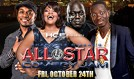 Shaquille O'Neal's All Star Comedy Jam starring Mo'Nique tickets at Verizon Theatre at Grand Prairie in Grand Prairie