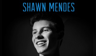Shawn Mendes tickets at The Danforth Music Hall in Toronto
