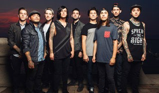 Sleeping With Sirens & Pierce The Veil tickets at MYTH in St. Paul
