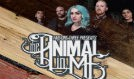 The Animal in Me in The Nether Bar tickets at Mill City Nights in Minneapolis