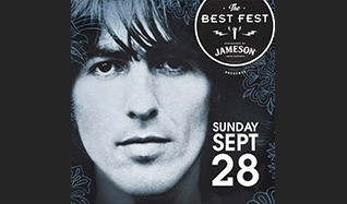 The Best Fest Presents George Fest: An Evening To Celebrate The Music Of George Harrison tickets at Fonda Theatre in Los Angeles