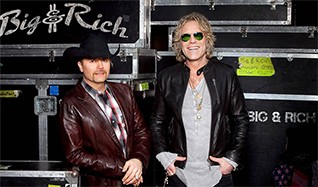 The Big & Rich Album Release Party and Concert  tickets at Club Nokia in Los Angeles
