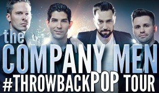 #throwbackPOP Tour tickets at Club Nokia in Los Angeles