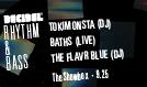 TOKiMONSTA, Baths tickets at The Showbox in Seattle