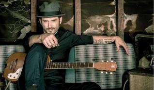 Tony Lucca tickets at Highline Ballroom in New York City