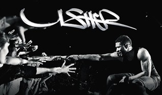 Usher -INSTÄLLT tickets at Ericsson Globe in Stockholm